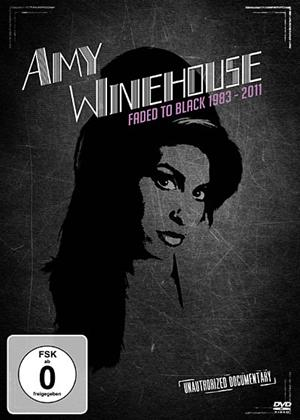 Amy Winehouse: Faded to Black: 1983-2011 Online DVD Rental