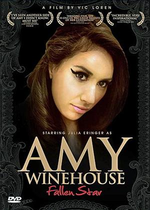 Amy Winehouse: Fallen Star Online DVD Rental