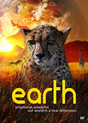 Earth Online DVD Rental