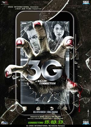 Rent 3G: A Killer Connection Online DVD Rental