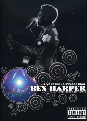Ben Harper: And the Innocent Criminals: Live at Hollywood Bowl Online DVD Rental