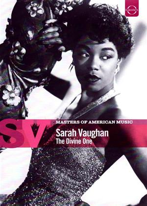 Sarah Vaughan: The Divine One Online DVD Rental