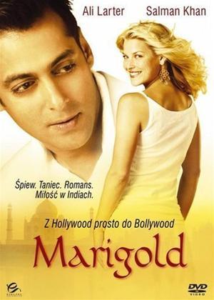 Marigold Online DVD Rental