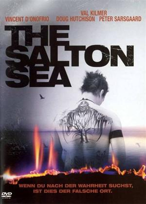 The Salton Sea Online DVD Rental