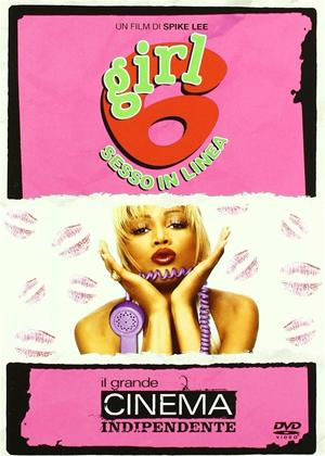 Rent Girl 6 Online DVD Rental