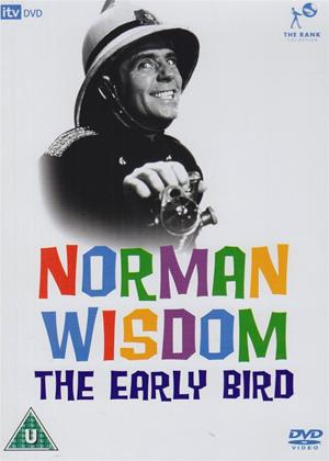 Rent Norman Wisdom: The Early Bird Online DVD Rental