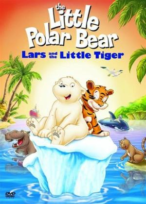Rent The Little Polar Bear: Lars and the Little Tiger Online DVD Rental
