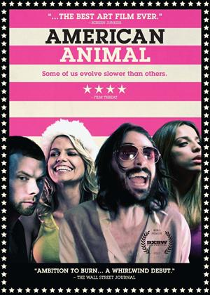 Rent American Animal Online DVD Rental