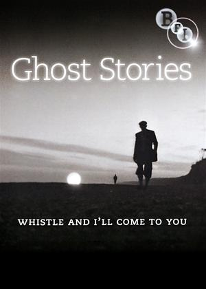 Ghost Stories Online DVD Rental