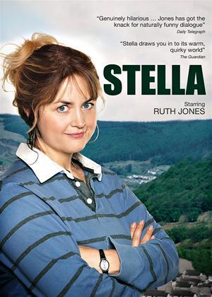 Stella Online DVD Rental
