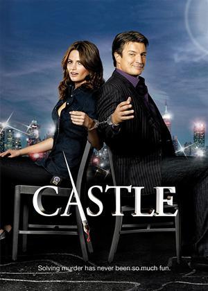 Castle Online DVD Rental