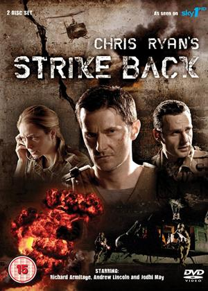 Strike Back: Series 1 Online DVD Rental
