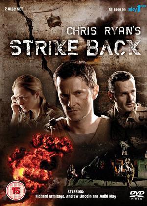 Rent Strike Back: Series 1 Online DVD Rental