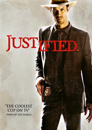 Justified Online DVD Rental