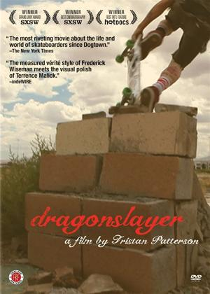 Rent Dragonslayer Online DVD Rental