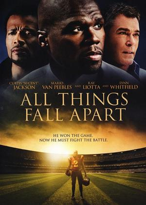 All Things Fall Apart Online DVD Rental