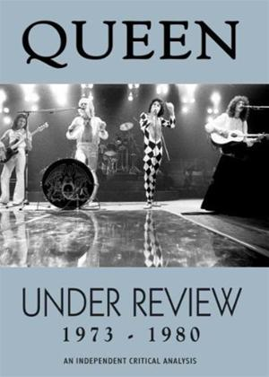 Rent Queen: Under Review 1973-1980 Online DVD Rental