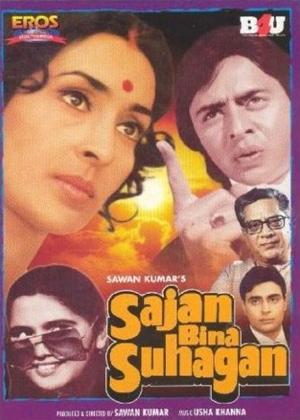 Sajan Bina Suhagan Online DVD Rental