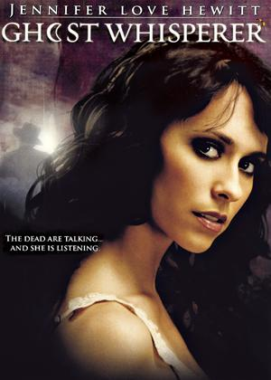 Ghost Whisperer Online DVD Rental