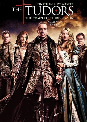 The Tudors Online DVD Rental