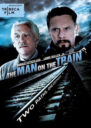 The Man on the Train Online DVD Rental