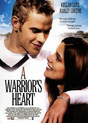A Warrior's Heart Online DVD Rental
