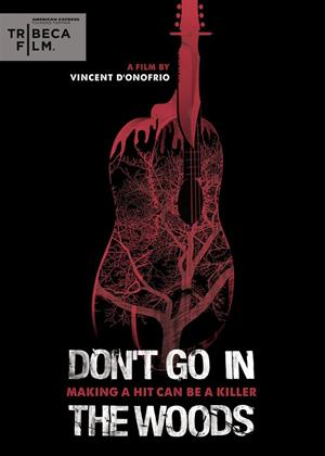 Rent Don't Go in the Woods Online DVD Rental