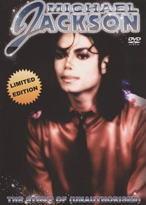 Rent Michael Jackson: The Story Of... (Unauthorised) Online DVD Rental
