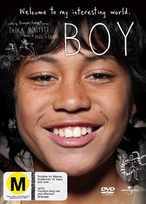 Rent Boy Online DVD Rental