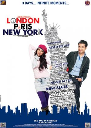 London Paris New York Online DVD Rental