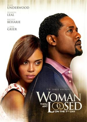 Woman Thou Art Loosed!: On the 7th Day Online DVD Rental