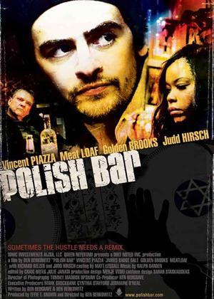 Polish Bar Online DVD Rental