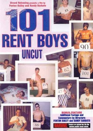 101 Rent Boys Online DVD Rental