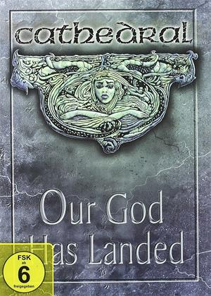 Rent Cathedral: Our God Has Landed Online DVD Rental