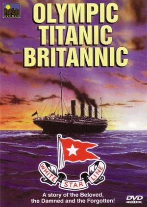 Rent Olympic Titanic Britannic Online DVD Rental