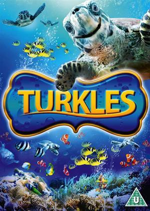 Turkles Online DVD Rental