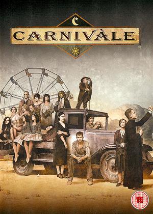 Rent Carnivale: Series 1 Online DVD Rental