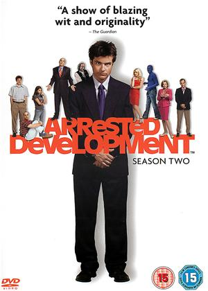 Arrested Development: Series 2 Online DVD Rental