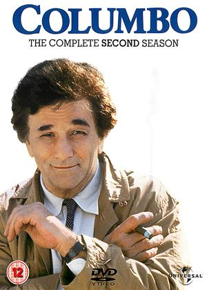 Columbo: Series 2 Online DVD Rental