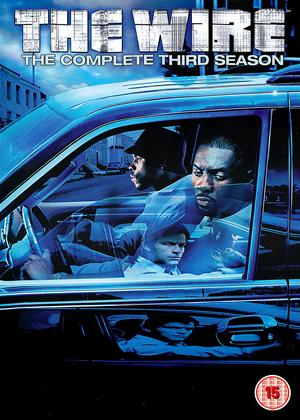 The Wire: Series 3 Online DVD Rental