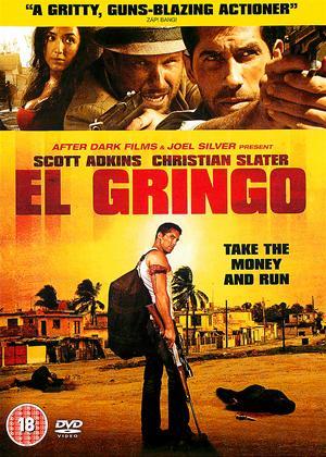 El Gringo Online DVD Rental
