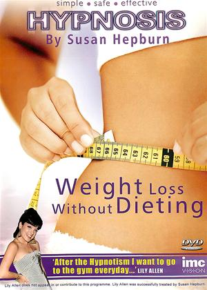 Hypnosis by Susan Hepburn: Weight Loss Without Dieting Online DVD Rental