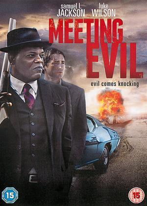 Meeting Evil Online DVD Rental