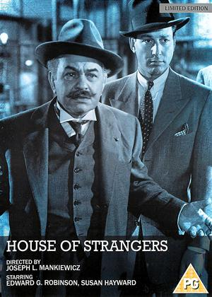 House of Strangers Online DVD Rental