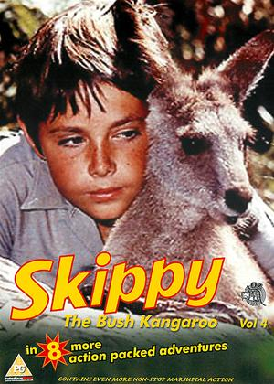Skippy the Bush Kangaroo: Vol.4 Online DVD Rental