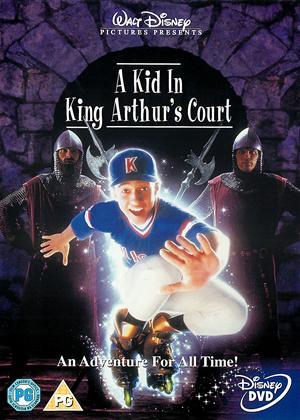 A Kid in King Arthur's Court Online DVD Rental