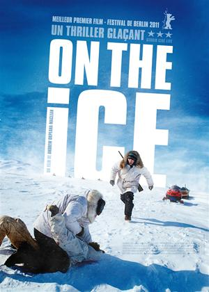 Rent On the Ice Online DVD Rental