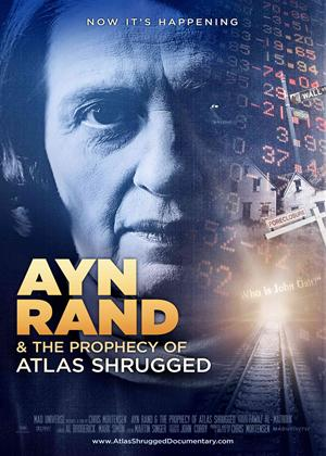 Ayn Rand and the Prophecy of Atlas Shrugged Online DVD Rental