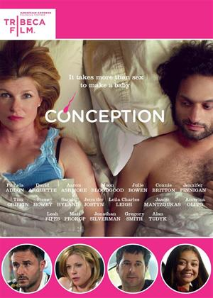 Conception Online DVD Rental