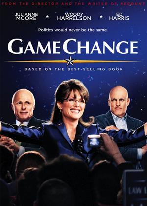 Game Change Online DVD Rental